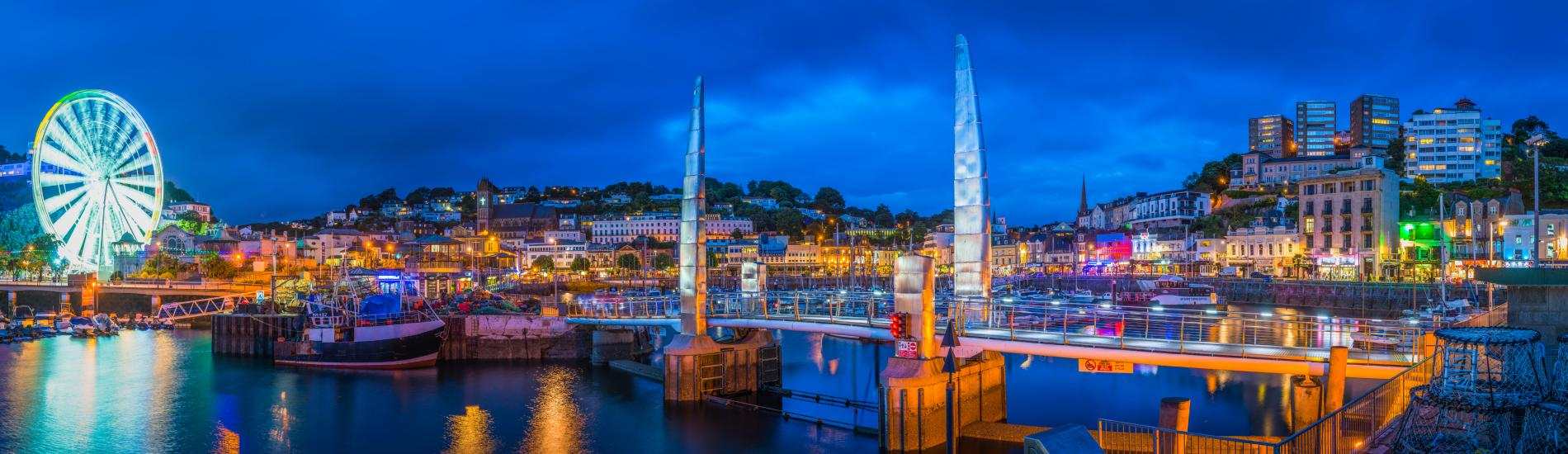 Torquay Nightlife