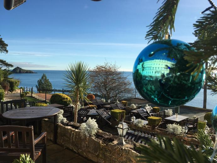 Christmas in Torquay