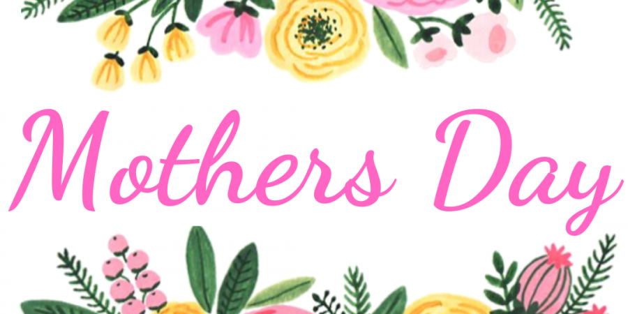 Clip Art of Mother's Day